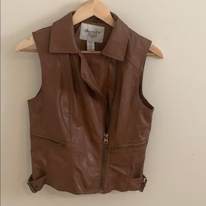 American Rag Cie Womens Vest